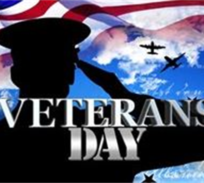 All Saints Day-Veteran's Day Temporary Decorations Allowed