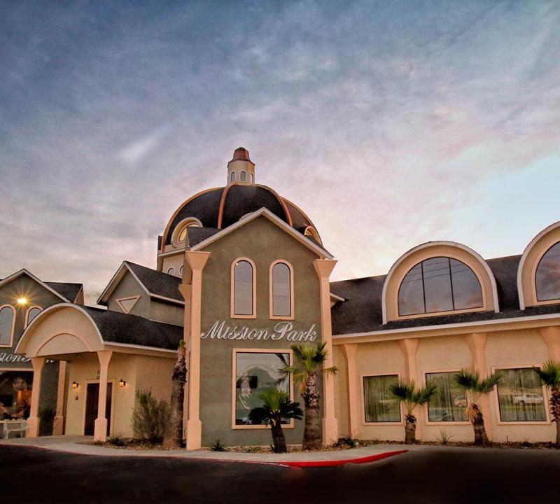 mission park funeral chapels stone oak - Garden Oak Funeral Home